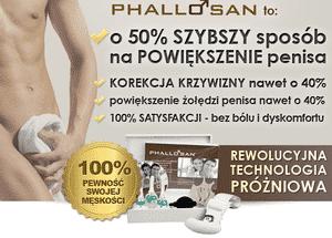 phallosan prostowanie członka
