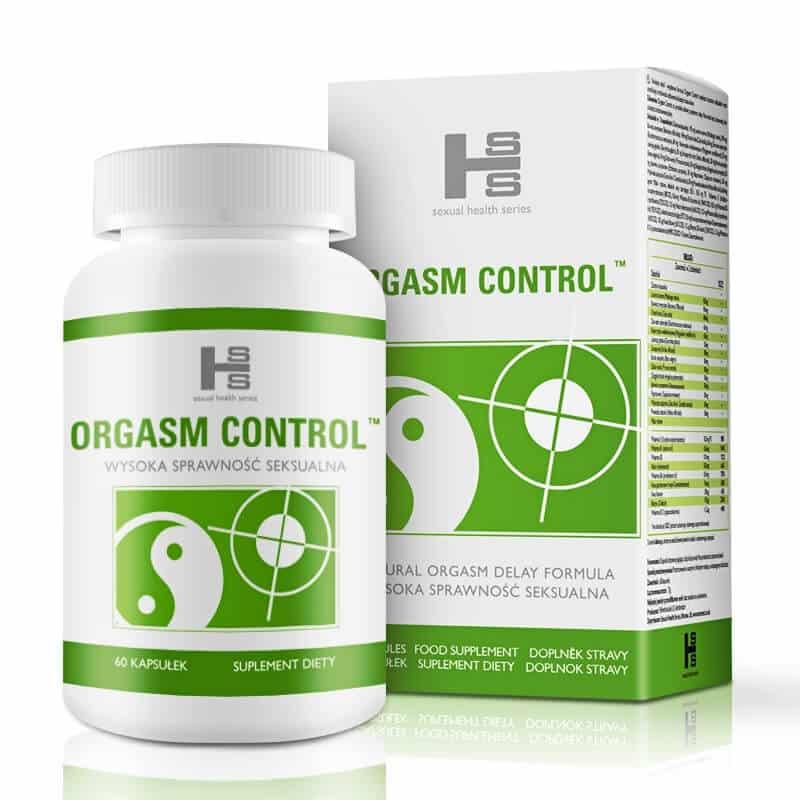 tabletki orgasm control cena