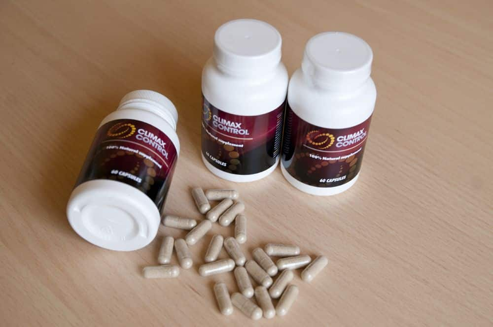 tabletki climax control