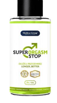 super orgasm stop cena