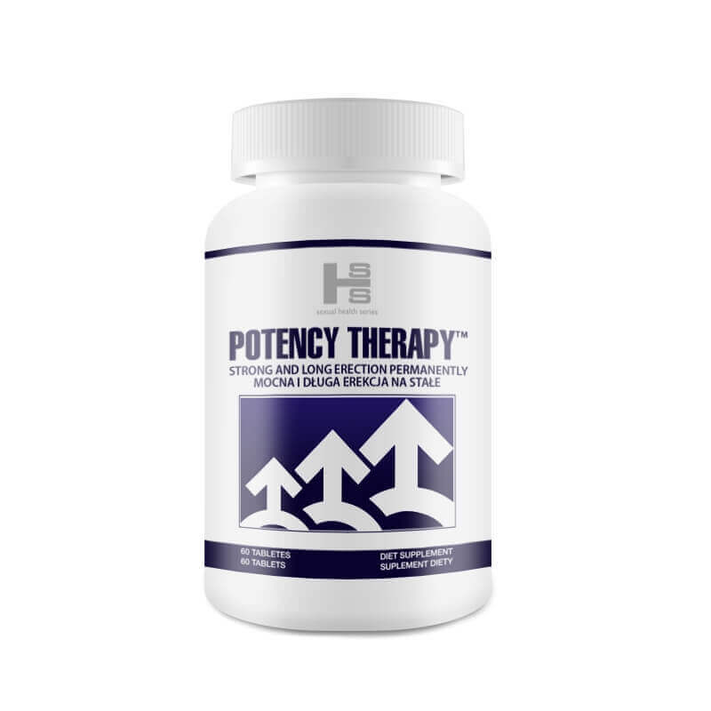 potency-therapy