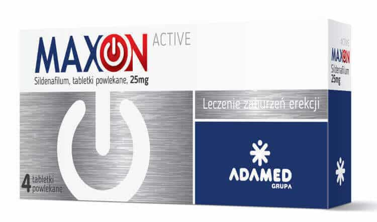MaxOn-Active