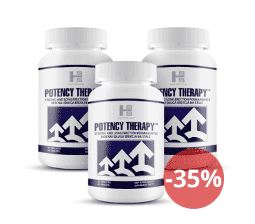 potency therapy cena najtaniej