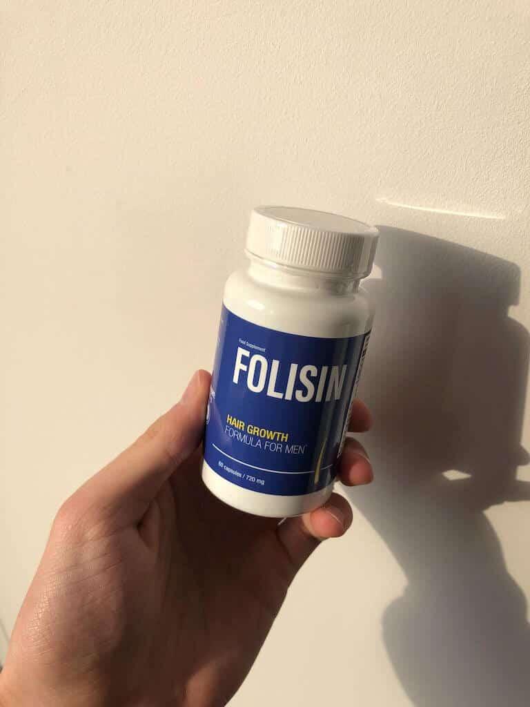folisin podełko i tabletki
