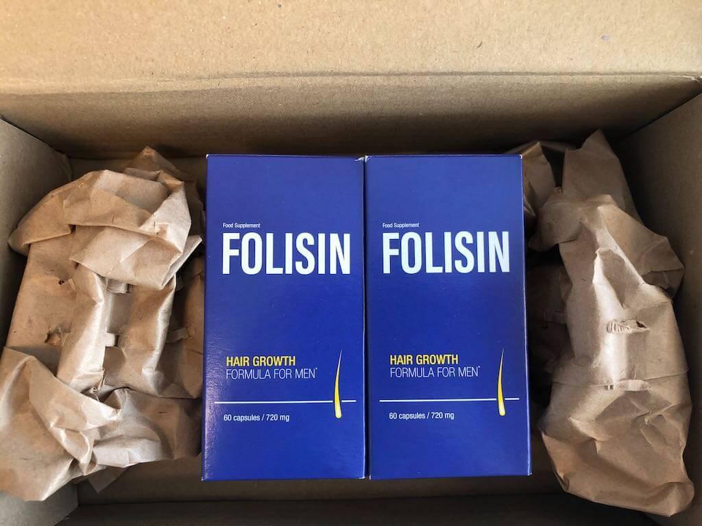 folisin przesyłk, poczta, opakowania