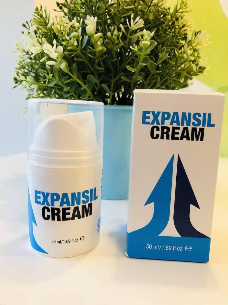 expansil cream ile kosztuje jaka jest cena